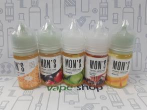 Жидкость MON'S 18 мг/мл 30 мл